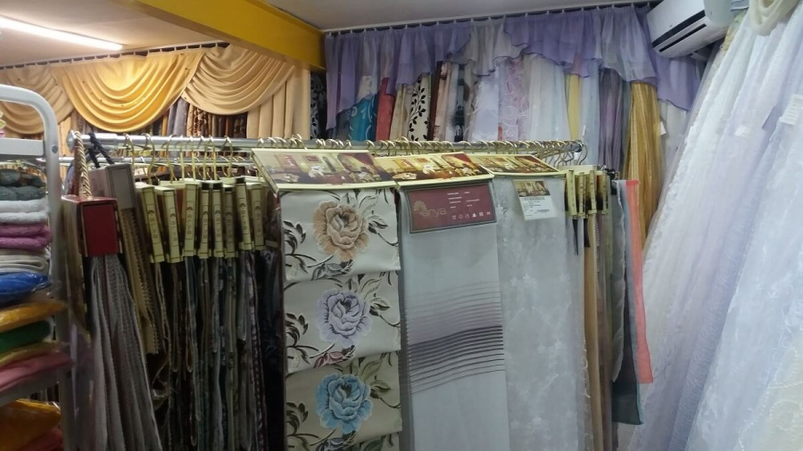 Curtains stores
